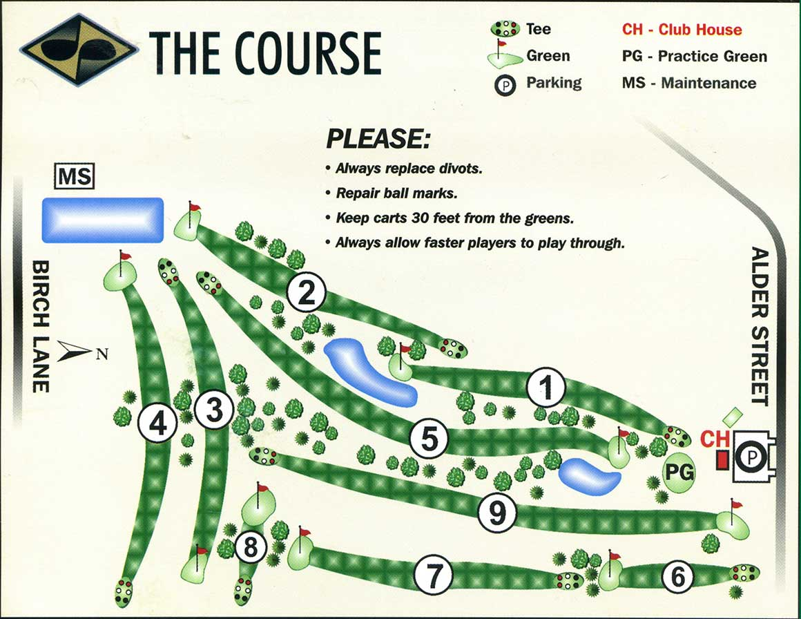 new-course-layout